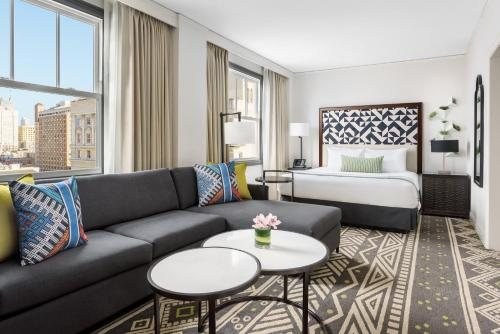 Hotel Spero - San Francisco, CA CA 94102