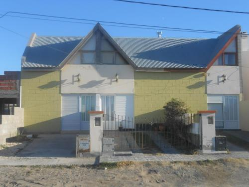 Duplex Playa Union