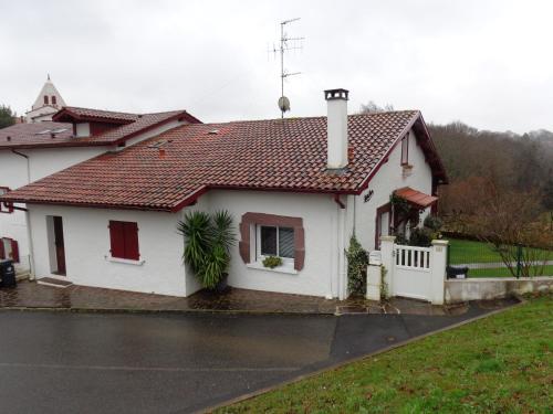 BARNETCHE - Apartment - Villefranque