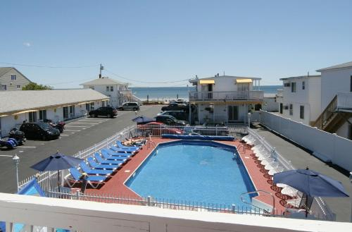 Atlantis Motel - Old Orchard Beach, ME 04064
