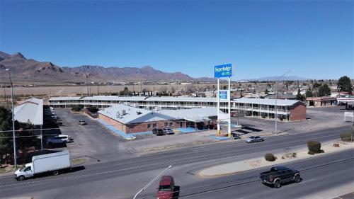 Фото отеля Super Lodge Motel El Paso