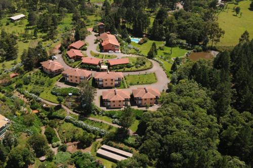 Foto de Hotel Bangalôs da Serra