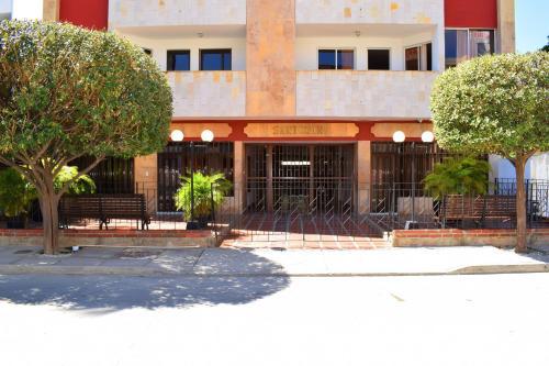 Hotel Apartamentos Arriendo Rodadero