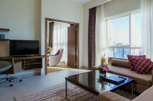 Grand Millennium Al Wahda Abu Dhabi photo 33