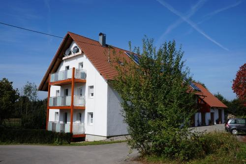 . BodenSEE Apartment Meckenbeuren Hasenwinkel