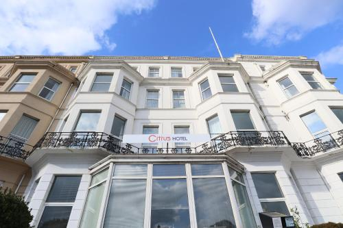 Citrus Hotel Eastbourne By Compass Hospitality, East Sussex