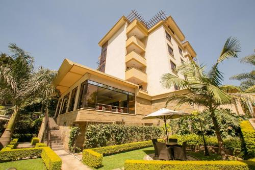 Waridi Paradise Hotel and Suites