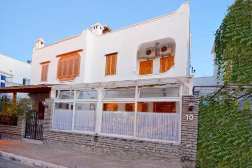 Turgutreis Marina Townhouse online reservation