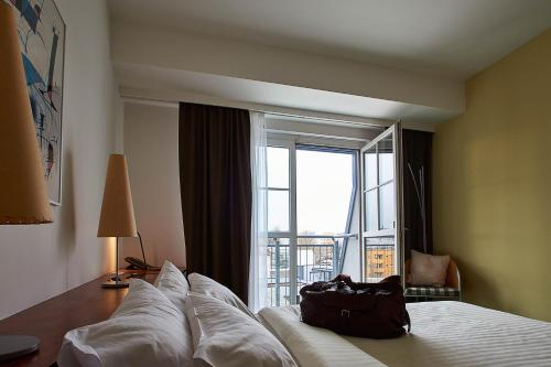 Фото отеля Star Inn Hotel Premium Graz, by Quality