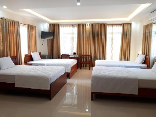 DUY HUY Hotel And Apartment