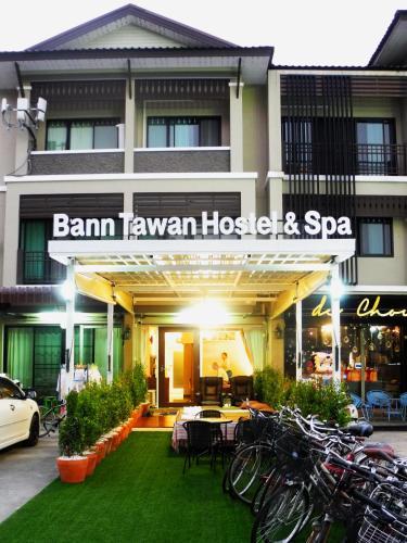 Bann Tawan Hostel And Spa