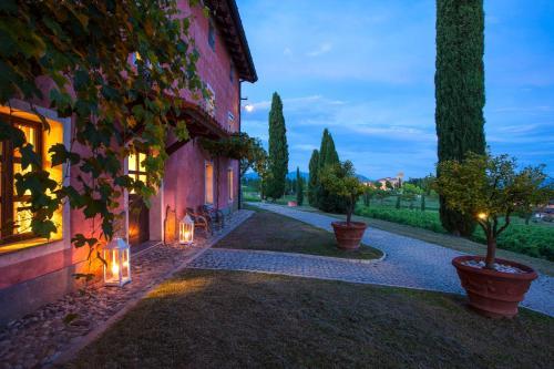 . Appartamenti nelle Vigne
