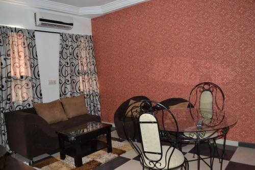 Hotel Residence Berah, Yamoussoukro