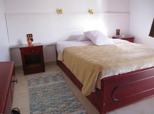 Ekadolli Nubian Guesthouse Aswan 房间的照片