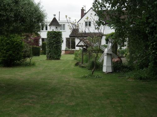 Dove House Bed And Breakfast, Cheltenham