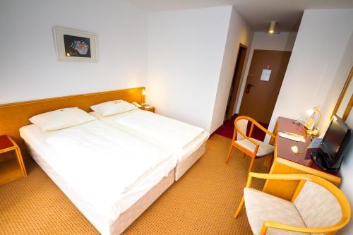 HK - Hotel Düsseldorf City photo 48