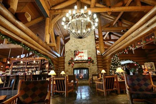 Le Grand Lodge Mont Tremblant - Hotel