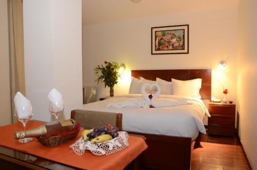 . Golden Inca Hotel