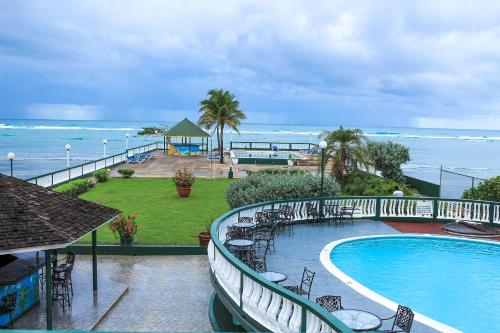 . Ocean Pearl Resort