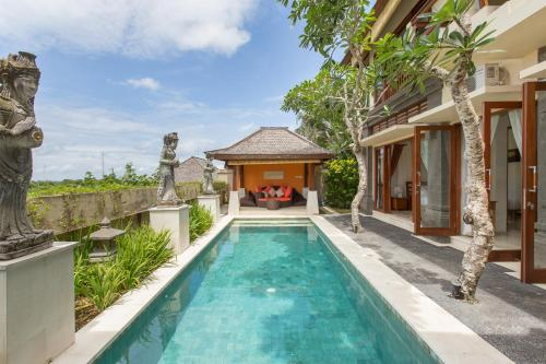 Villa Lidwina by Nagisa Bali