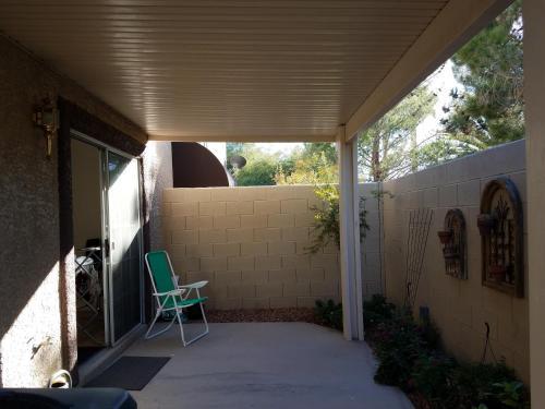 Green Valley Home, Clark