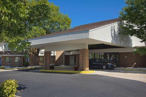 Motel 6-East Brunswick NJ