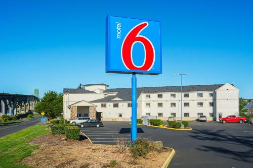 . Motel 6-Newport, OR