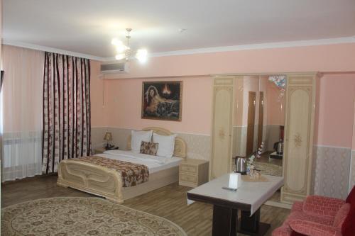 Hotel Mereke, Qyzylorda