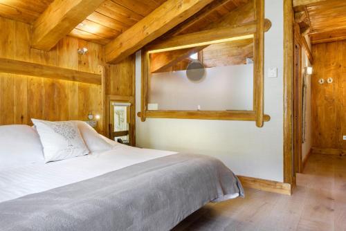Doppelzimmer Hotel Viñas de Lárrede 7