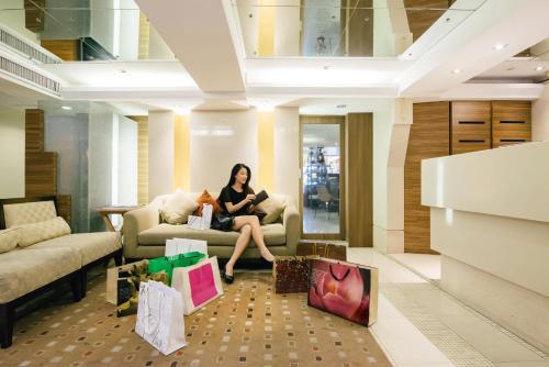 The Key Sukhumvit Bangkok by Compass Hospitality photo 36