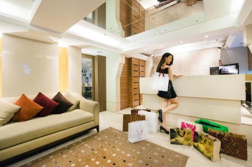 The Key Sukhumvit Bangkok by Compass Hospitality photo 37