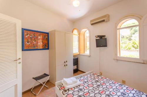 Cameră dublă mică (Small Double Room)