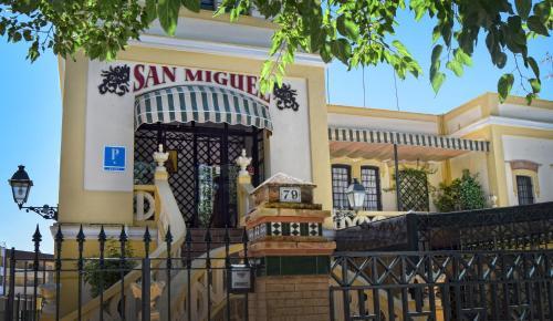 Pension San Miguel