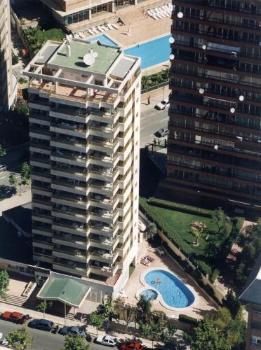 . Apartamentos Maria Victoria