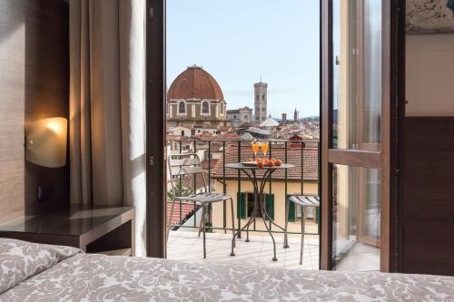 Hotel Hotel Bellavista Firenze