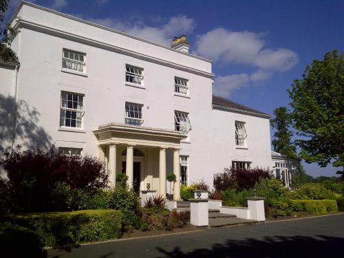 . Fishmore Hall Hotel and Boutique Spa
