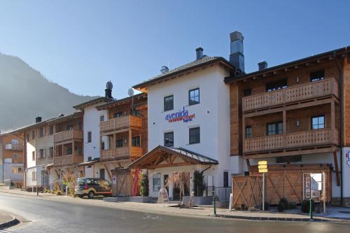 Avenida Mountain Resort by Alpin Rentals Kaprun