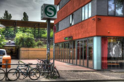 2A Hostel photo 14