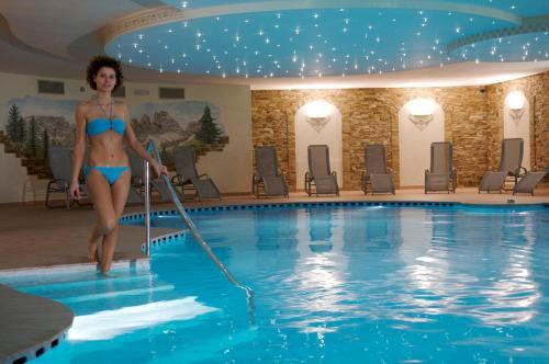 Hotel Paganella Andalo