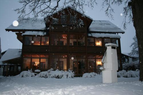 Haus bei der Linden Ferienwohnungen photo 2
