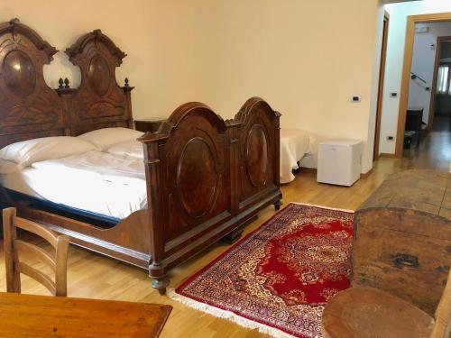 Pietra di Verona Residenza room photos