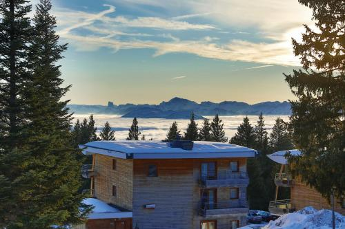 Les Villages du Bachat by Popinns - Accommodation - Chamrousse