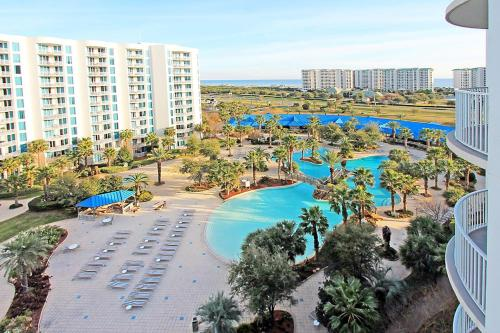 Palms Resort 2907 by RealJoy Vacations
