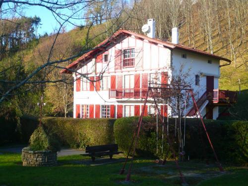Appts maison Onbor Zilo - Apartment - Biriatou