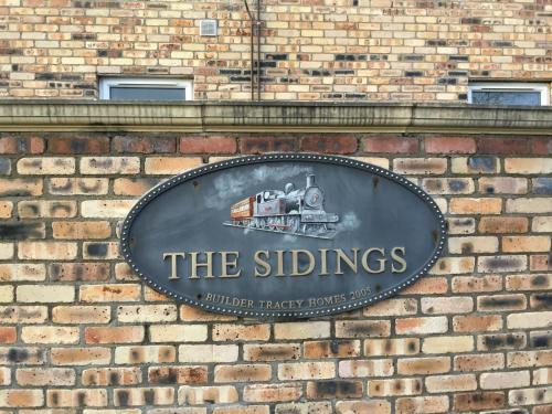 The Sidings, Enniskillen