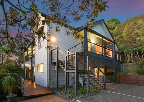 Mt Coolum Retreat 'A Bed And Breakfast'