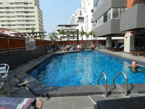 Nanatai Suites photo 43