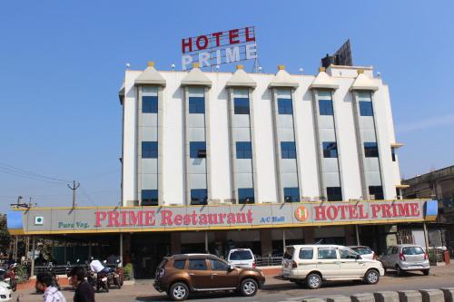 Hotel Prime, Valsad
