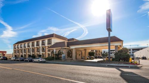 Best Western Norwalk Inn - Norwalk, CA 90650