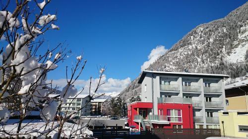 Фото отеля Alpine Appart